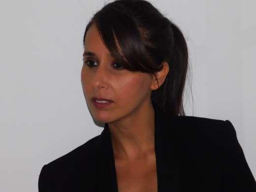 Mounia Aram