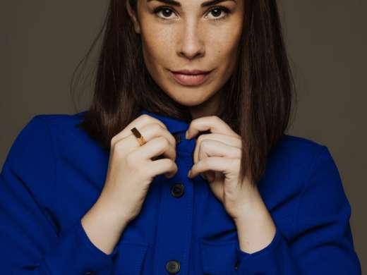 Cécilia Pietrzko