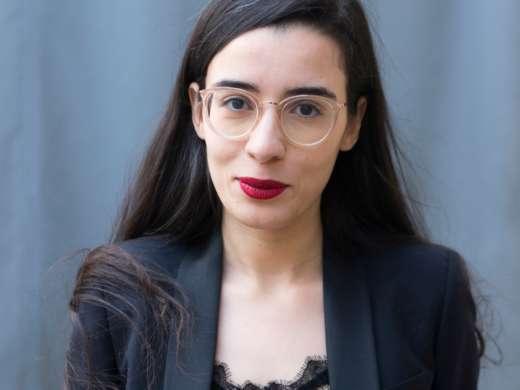 Latifa Oulkhouir