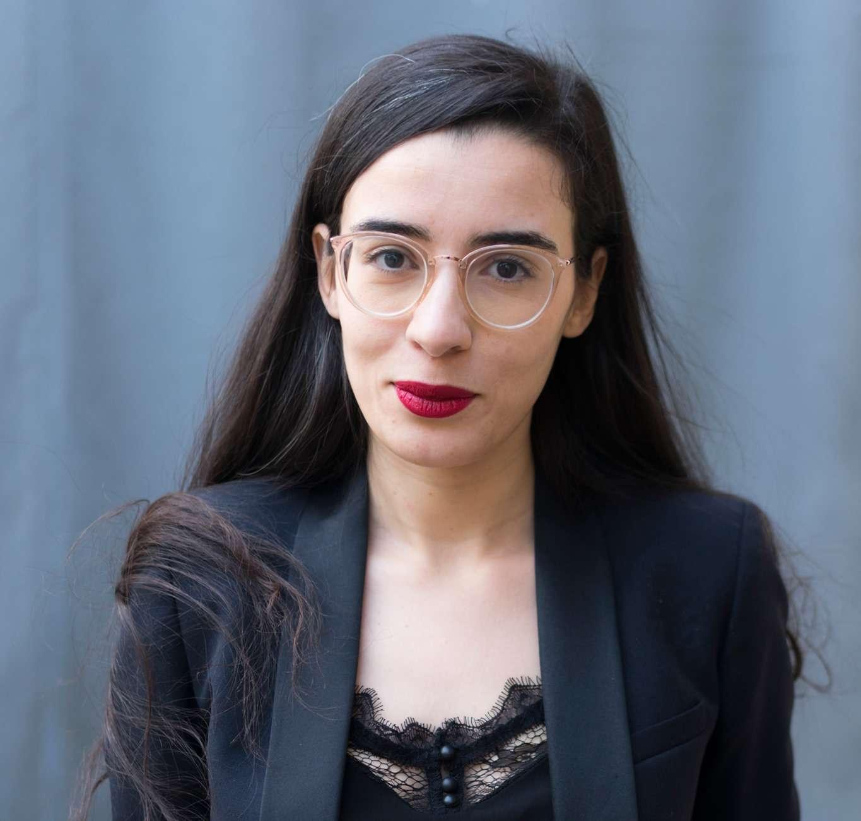 Lafita Oulkhouir