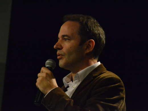 Sébastien Lagrave