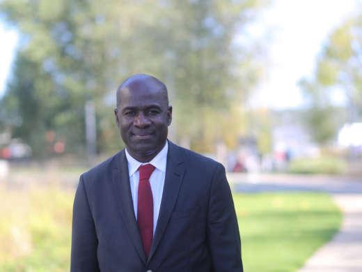 Pierre De Gaétan NJIKAM