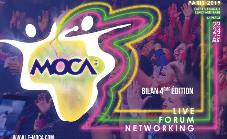 MOCA 2019